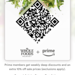 Whole Foods MarketとAmazon Prime